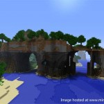Minecraft Hilesi Better World Generation 4 Mod 1.7.2/1.6.4