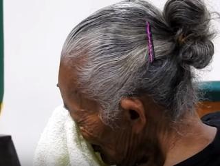 Capture - Nenek 92 Tahun Dipenjara Karna Menebang Pohon Durian