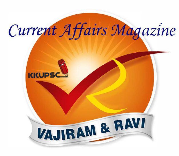 Vajiram & Ravi Current Affairs December 2018 PDF 📖 - KKUPSC