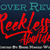 Cover Reveal - Reckless Abandon by Elle Luckett