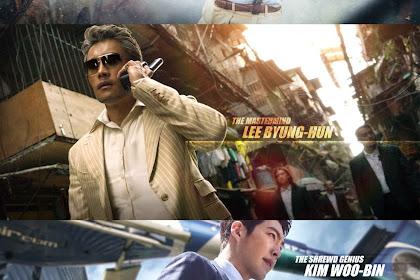 Master / 마스터 (2016) - Korean Movie
