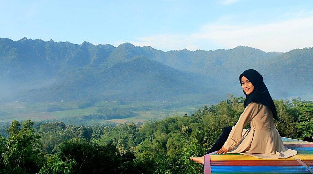 wisata indonesia 2015 cewek manis di phutuk wisata indonesia 2015
