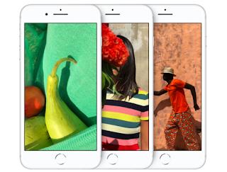 iPhone 8 Plus / iPhone X 強制關機