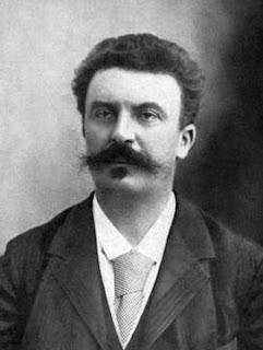 Guy de Maupassant - El velatorio