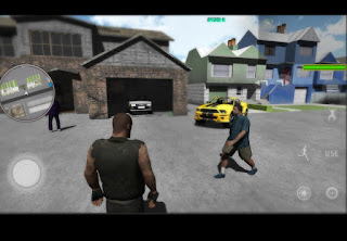 Mad City Crime 2 v2.53 Mod