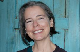 Sylvie Parizeau
