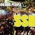 9 Juta Orang Lebih Berebut Mendapatkan SSH