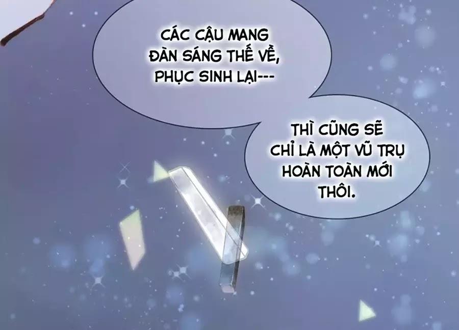 Tiếng Đàn Lặng Câm Giữa Lòng Vũ Trụ Chapter 79 - Trang 51