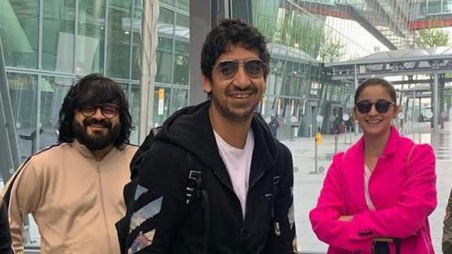 ,alia bhatt with ranbir kapoor,alia bhatt,alia bhatt news