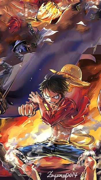 6000+ Wallpaper Anime Terbaik Hp Android HD Gratis
