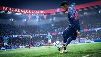 Fifa 19 - CPY