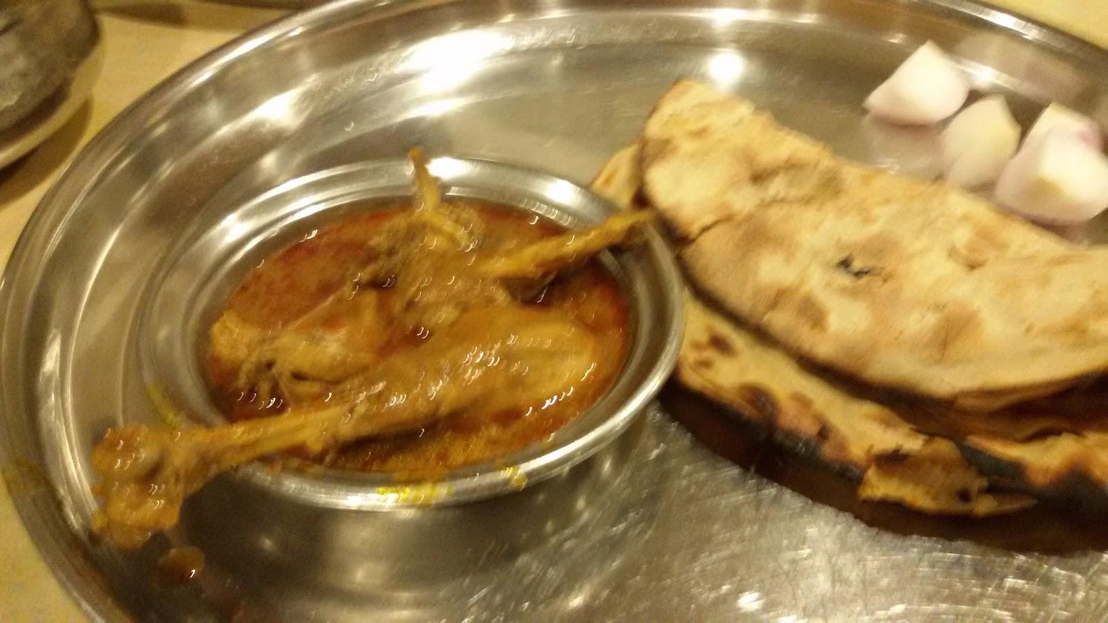 BEST Non veg : Chicken and Mutton, Hotel Tiranga Pimpri ...