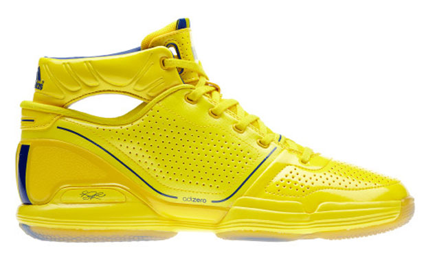 a5b1885aec1 The Adidas AdiZero Rose 1.5 basketball shoe features a Molded EVA decoupled  midsole that allows maximum torsion flex during lateral movement and  PUREMOTION ...
