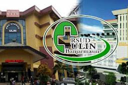 Seleksi Penerimaan Pegawai Kontrak (BLUD NON PNS) Dilingkungan RSUD Ulin Banjarmasin 2018