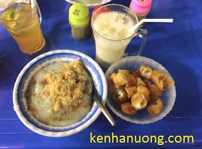 Những quán ăn đêm ngon ở phố cổ Hà Nội vào mùa đông