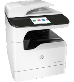 HP PageWide Pro 777z Driver Download