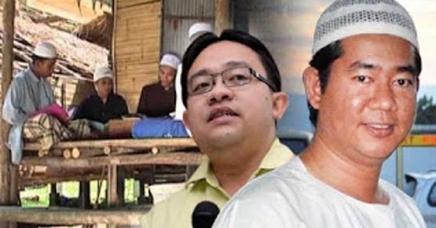 Hapuskan Sekolah Agama, Wan Saiful Biadab! – GPMS