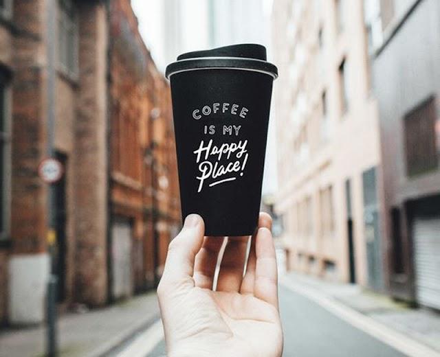CARA ORDER COFFEE DALAM 8 BAHASA UNTUK KAKI TRAVEL