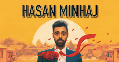 Download Film Hasan Minhaj Homecoming King 2017