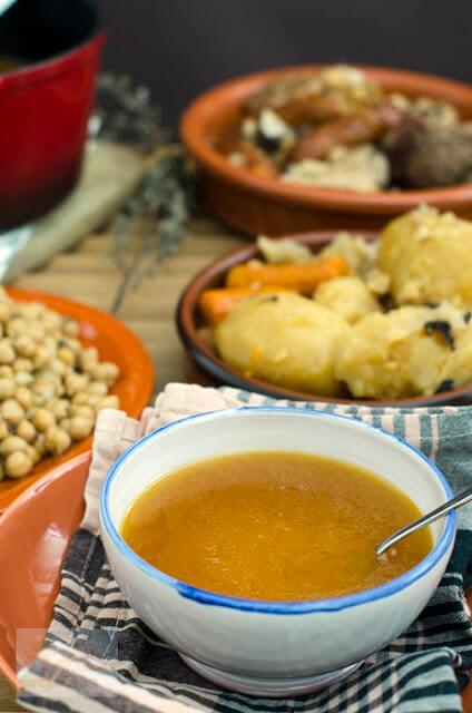 ingredientes-receta-cocido-madrileño-olla-rapida4