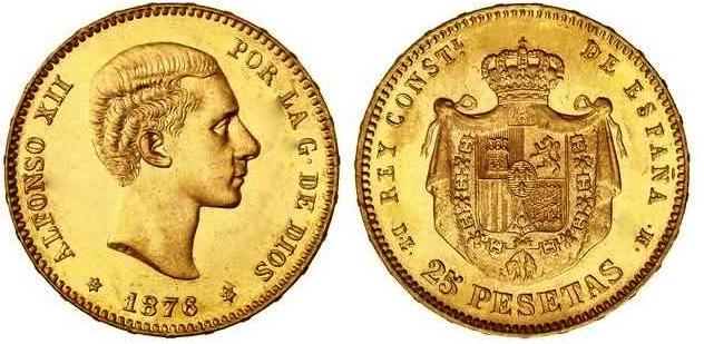¿Puede ser poseer monedas de oro una alternativa de resistencia económica para la gente de izquierdas? Monedaalfosinadeoro