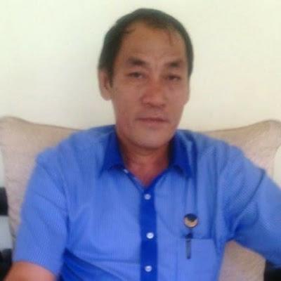 Mulyadi Pamili: Pemkab Bolmut Perlu Mengembangkan Potensi Pertambangan Daerah