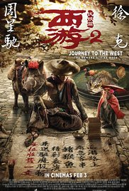Watch Journey to the West: The Demons Strike Back Online Free 2017 Putlocker