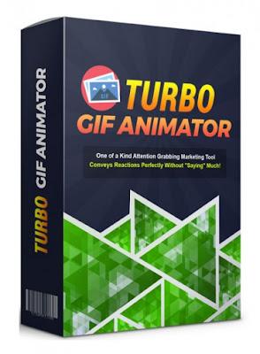 Turbo GIF Animator - Attract your Customer - Free Software