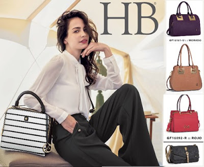 Bolsos de dama hb handbags oi 2016