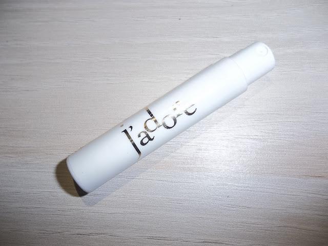 Swatch Parfum J'Adore - Dior
