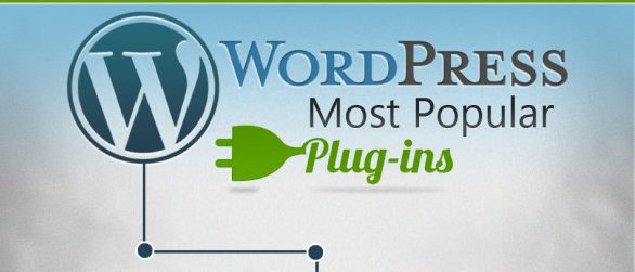 Most Popular WordPress Plugins For Your Blog [Infographic]