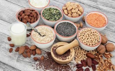 Dietas Com Pouco Carboidrato