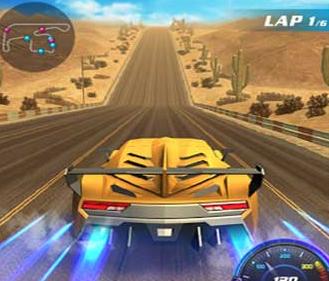 تحميل لعبة سباق السيارات سيتي ترافيك ريسر Drift Car City Traffic Racer بسرعة و برابط مباشر