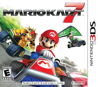 Download 3DS CIAs: Mario Kart 7