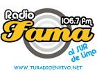 radio fama lima en vivo
