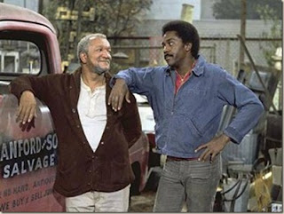 Sanford and Son - Parentunplugged- Stacy Snyder - I'll Take Your Pity