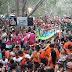 Confiram imagens do terceiro e último dia do carnaval do Complexo Cachoeira