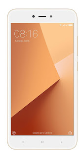 Xiaomi Redmi Y1 Lite Smartphone