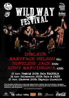 Wild Way Festival