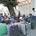 BEIRA AGUIEIRA - Alunos guineenses dormiram ao relento e reivindicam condições de habitabilidade