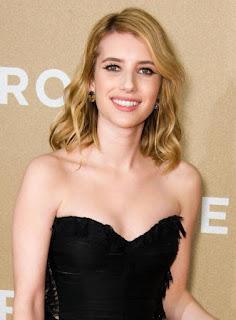 Emma Roberts - putri dari Eric Roberts