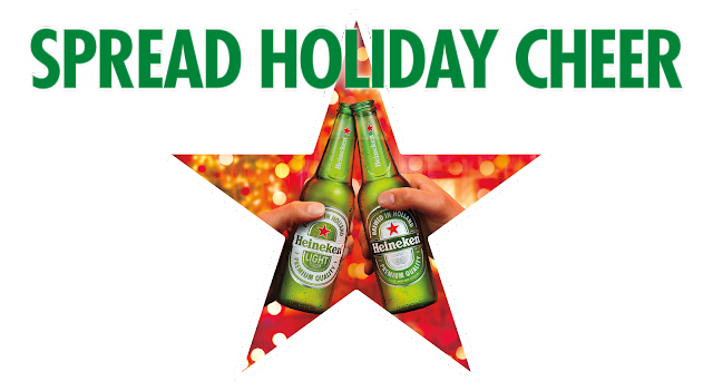 HEINEKEN HOLIDAY 2017 INSTANT WIN GAME