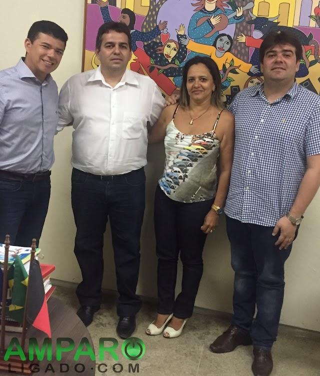 Eleições 2016: Cidade de Amparo ganha mais um partido