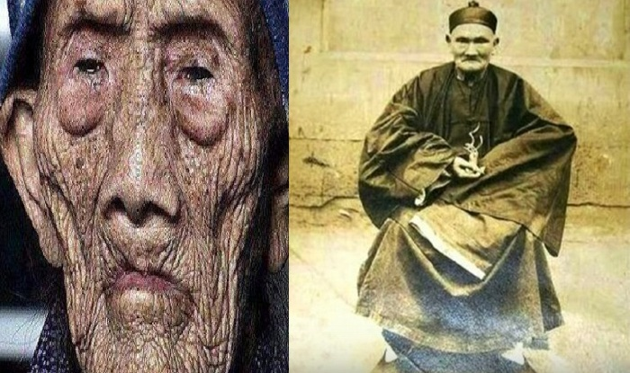 Image result for 256 Years Old Man Breaks The Silence Before His Death And Reveals SHOCKING Secrets To The World