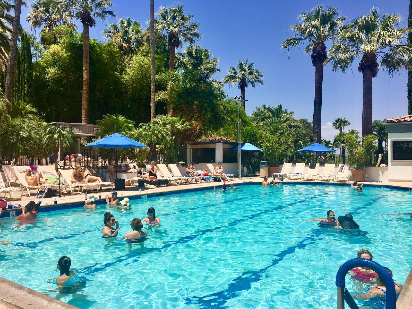 Day Spa in LA