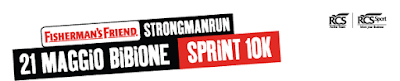 PRIMA TAPPA DELLA FISHERMAN'S FRIEND STRONGMANRUN 2016