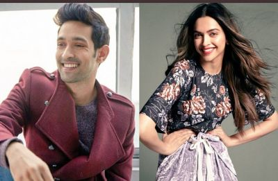 Bollywood: Vikrant Massey gets into the skin of the character for Deepika Padukone Chhapaak