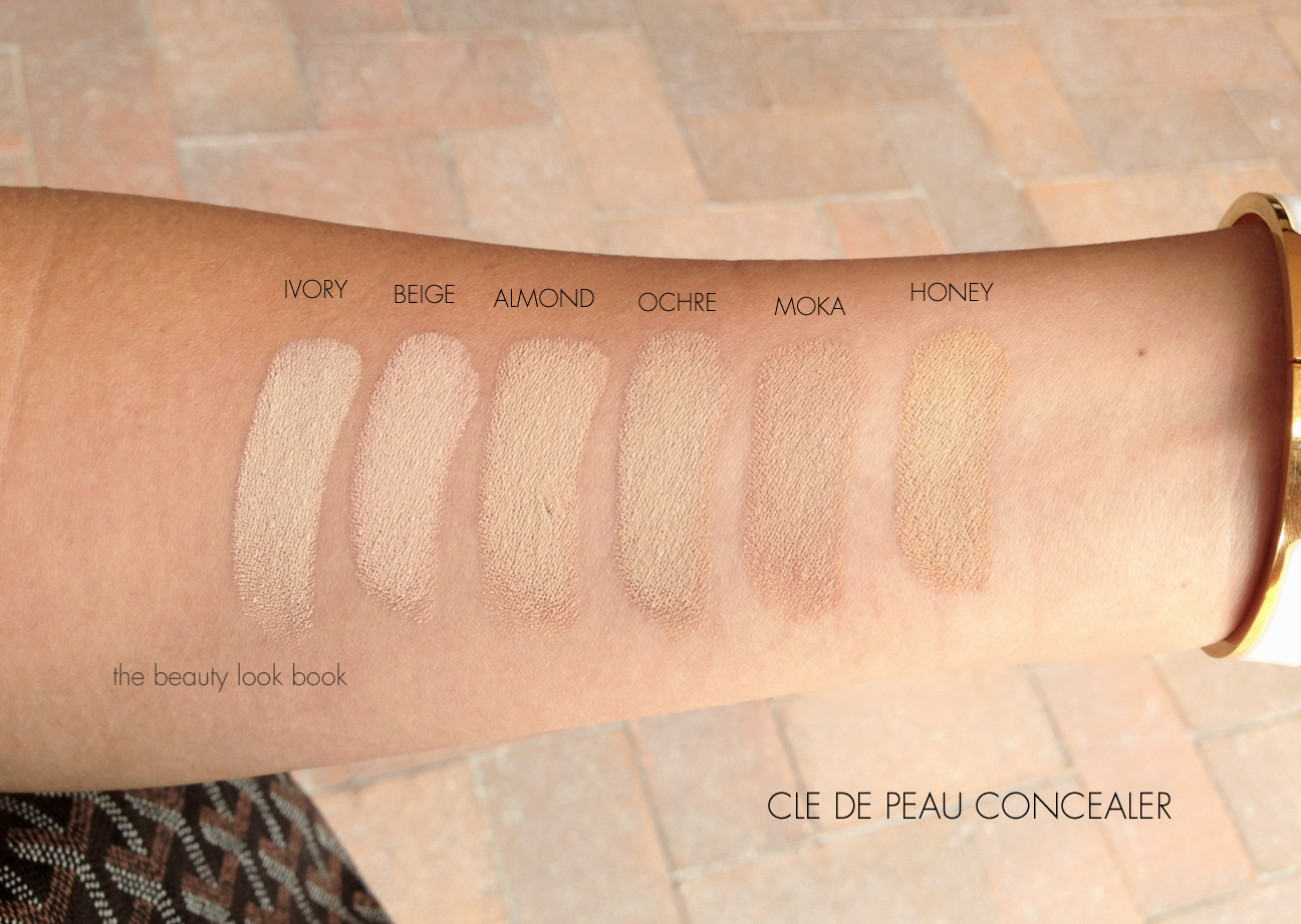 Cle de Peau Beaute Archives | The Beauty Look Book