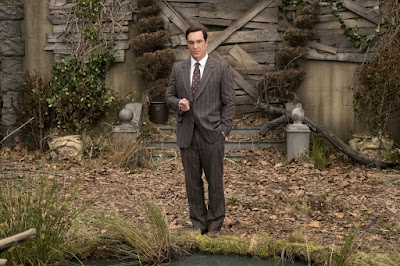 Lemony Snicket's A Series of Unfortunate Events Netflix Patrick Warburton Image 3 (40)