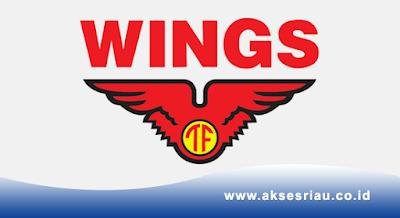 Lowongan PT. Pekanbaru Distribusindo Raya (Wings) November 2017